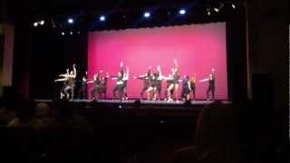 San Bernardino Valley College 2012 Dance Part 1