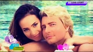 Love story: Софи Кальчева - об отношениях с Николаем Басковым