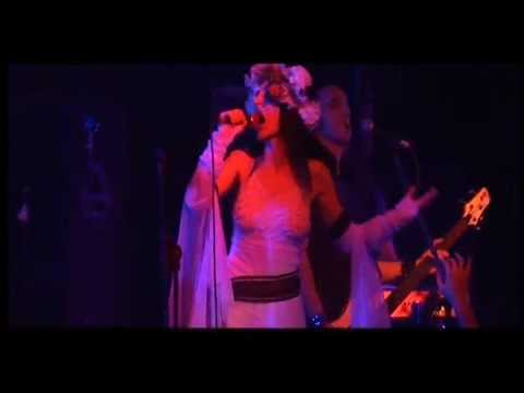 Theatres Des Vampires- Kain (live)