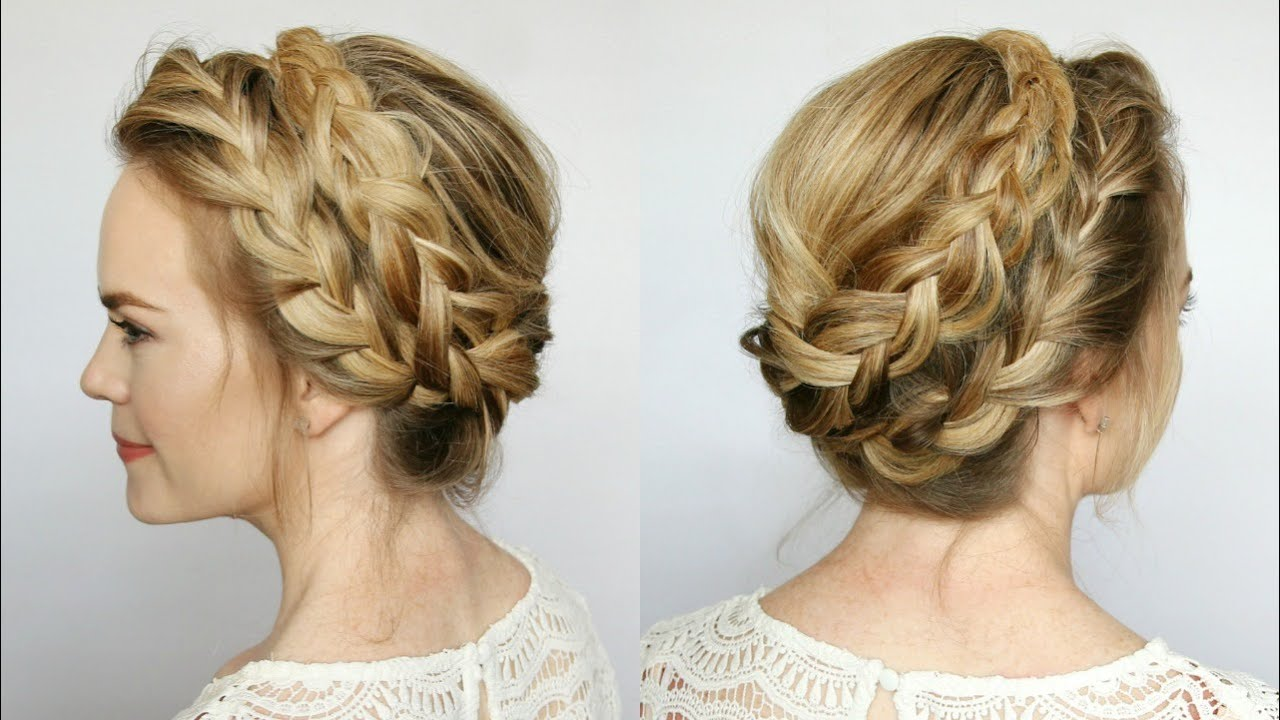 Milkman braids how to