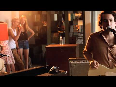 DAWES - Time Spent in Los Angeles