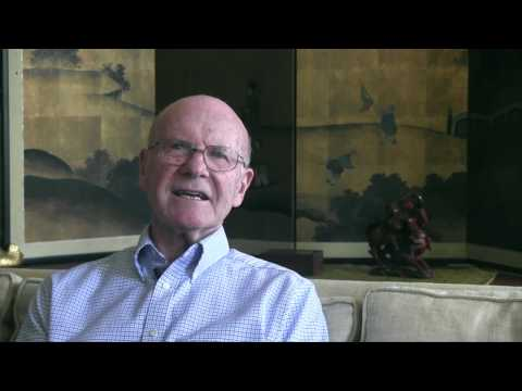 "Dwight Clark ""The Future of Japan-Myanmar Relations"""