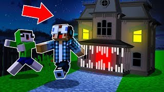 CASA MONSTRO NO MINECRAFT !! - Minecraft Survival #45