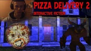 [Indie-horror] Pizza Delivery 2 | Доставка пиццы прямиком в АД !(, 2013-11-10T19:41:47.000Z)