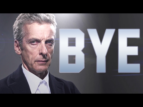 Doctor Who: Peter Capaldi to Regenerate Christmas 2017