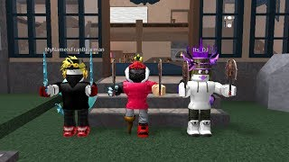 (ROBLOX) ASSASSIN! HIDE AND SEEK! Roblox funny moments!