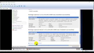 Setup FTP using webmin on Centos 6.2