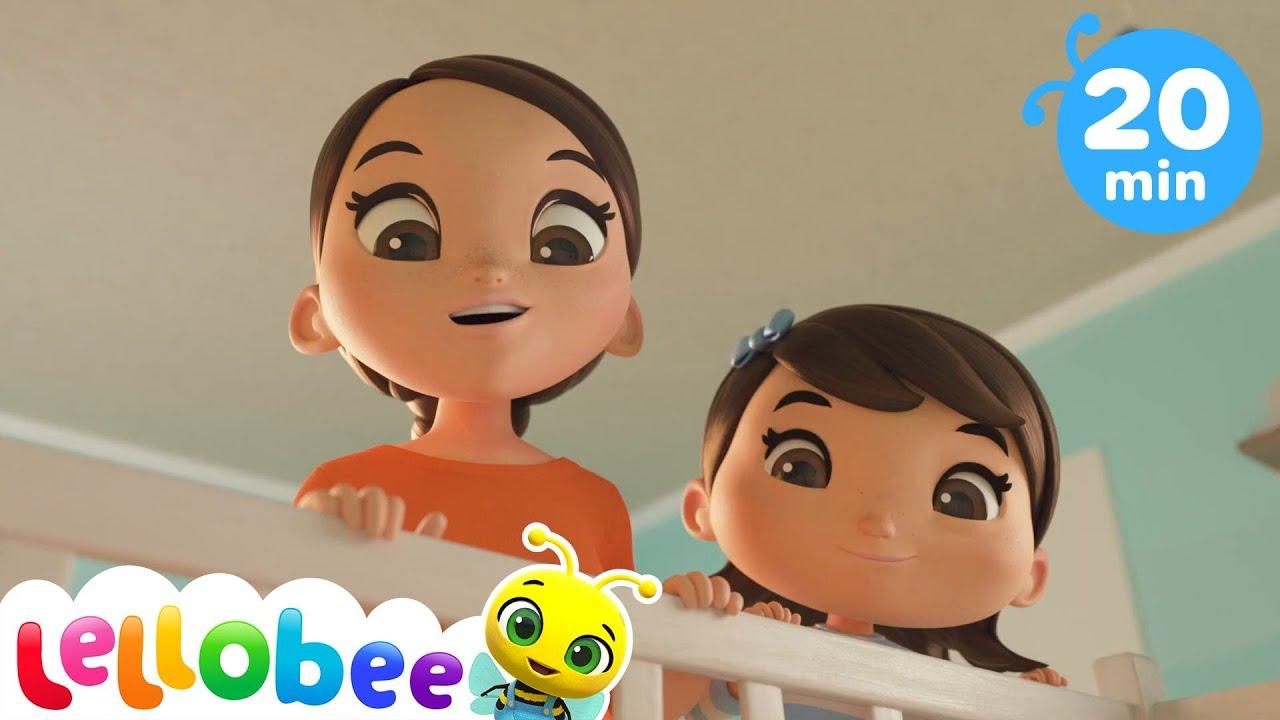 Twinkle Twinkle Little Star | Learning Videos | Kids Videos | Moonbug Kids After School