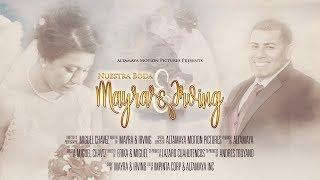 Irving & Mayra's Wedding