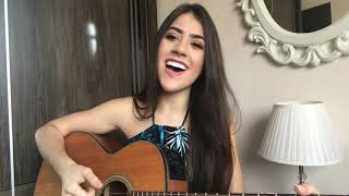 Baixar Some que ele vem atrás - Anitta e Marilia Mendonça ( Ana Laura Cover )