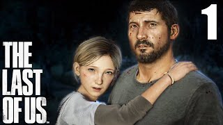 The Last of Us - Part 1 - Outbreak - Let