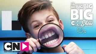 Большое, БОЛЬШОЕ шоу Cartoon Network! | Дядя Деда | Cartoon Network