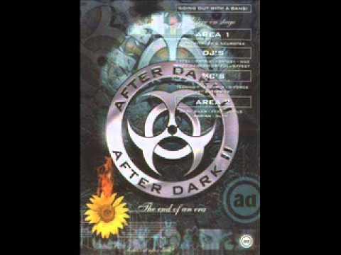 AFTER DARK 4TH MARCH 2000 DJ Paddy (RIP) MCS Kc b2b Jet .wmv