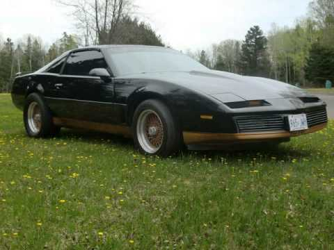 1983 pontiac trans am pictures youtube. Black Bedroom Furniture Sets. Home Design Ideas