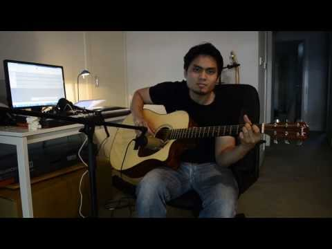 Sandiwara Cinta (Repvblik) - Acoustic Fingerstyle Cover - Nadzir Nazuwan