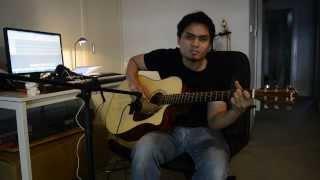 Baixar Sandiwara Cinta (Repvblik) - Acoustic Fingerstyle Cover - Nadzir Nazuwan