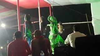 Sonu sargam stage show in babura