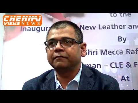 Intertek Leather And Footwear Testing Lab Launch In Chennai