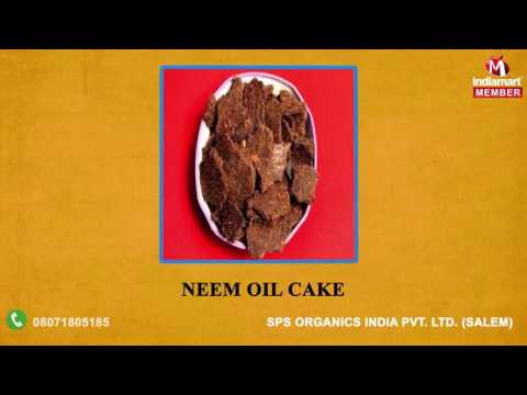 Neem & Organic Products by Sps Organics India Private Limited, Salem