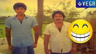 Chinna Thambi Periya Thambi Movie - Back To Back Comedy Scenes