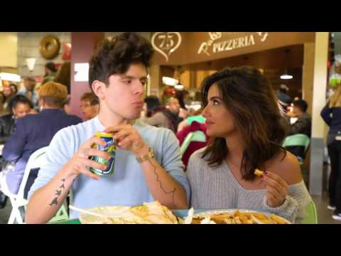 CIRCLE OF LOVE  Rudy Mancuso and Mikaela Hoover