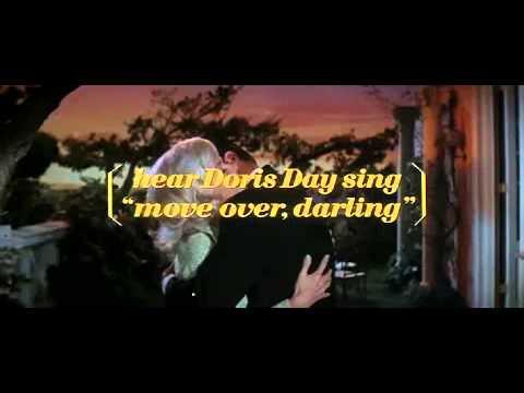 Move Over, Darling   Original Trailer