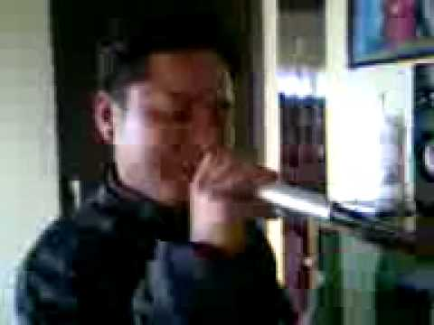 karaoke shambhu gurung euta ful ke magu