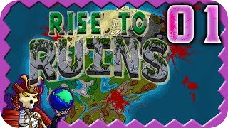 RISE TO RUINS | The Village Making How To | Rise to Ruins Let