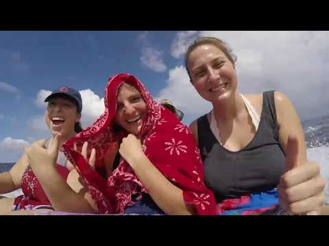 Chuuk Lagoon Explorations