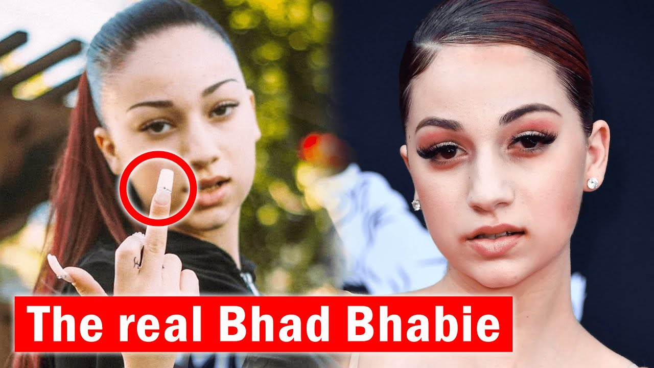 The Untold Truth of Bhad Bhabie