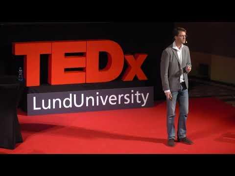 The evidence based miracles of food | David Stenholtz | TEDxLundUniversity