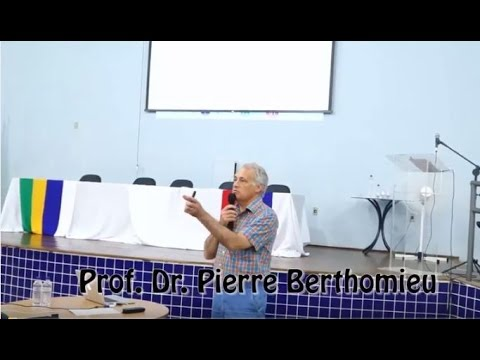 Planting Science in Professional Exchange - Pierre Berthomieu