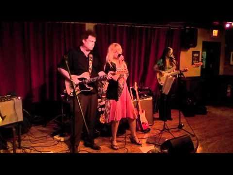 Rebecca Bird Live At Ocean Blues Sarasota Steve Arvey Guitar