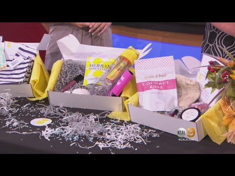 Create The Perfect Gift Box For Dads Or Grads