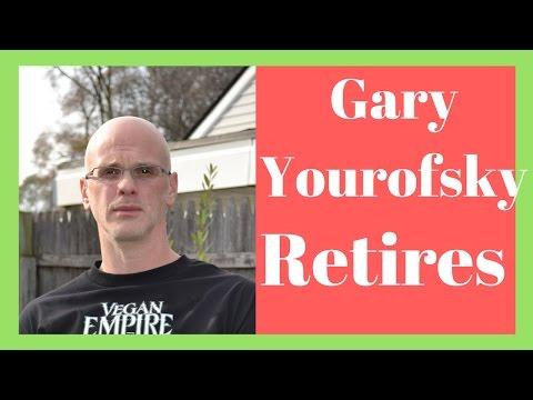 Gary Yourofsky Retires, Restaurant Bans Bottles, Yankee Stadium and More