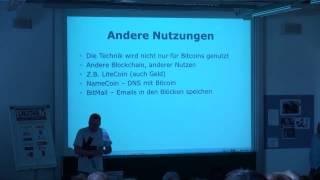 Bitcoin - LarsSchimmer