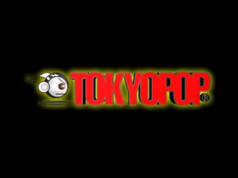 Tokyopop (2003)