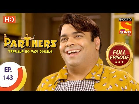 Partners Trouble Ho Gayi Double - Ep 143 - Full Episode - 14th June, 2018 thumbnail