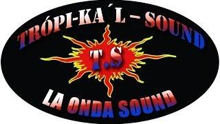 TROPI-KA´L SOUND en VIVO 3 parte, año nuevo 1999 LA SERENA en Las Compañías.
