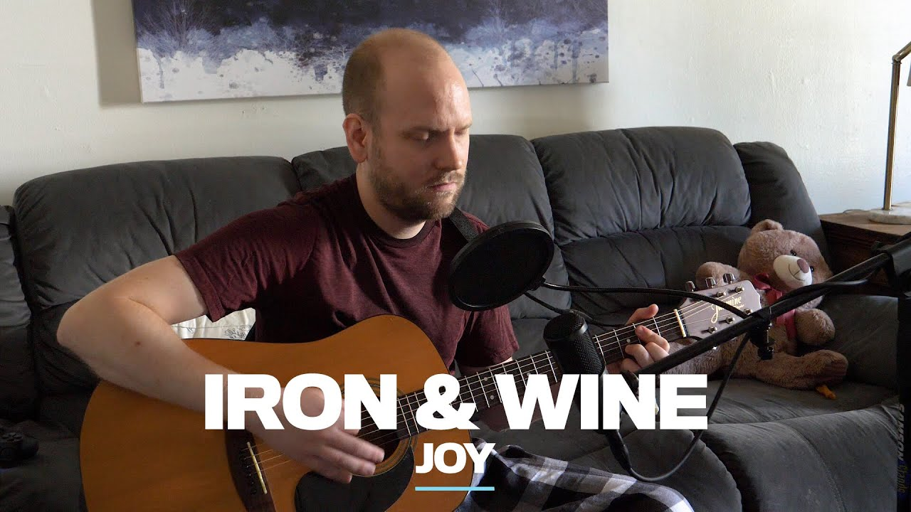 Iron & Wine Joy
