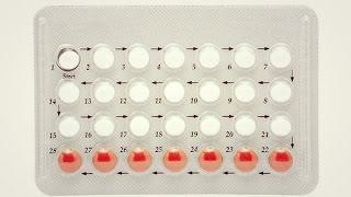 Como se toman las pastillas anticonceptivas
