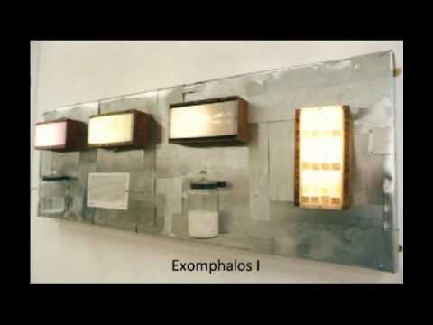 Fine Art Sculpture - Amy Goodrich - slide show  of work from1995- 2010