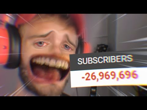 THIS CHANNEL WILL OVERTAKE PEWDIEPIE! LWIAY #0046