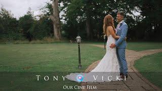 Tony & Vicki - Our Cine Film