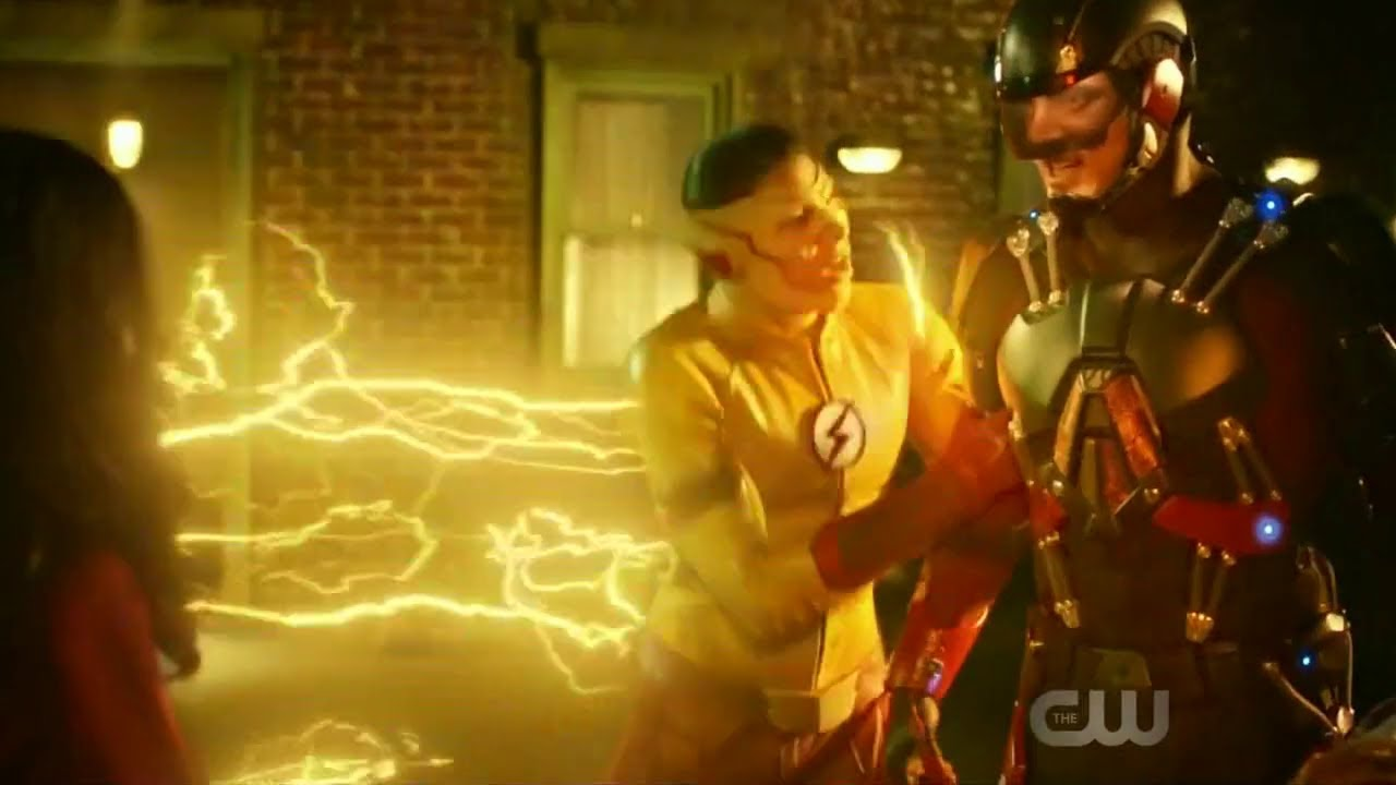 Download Legends of Tomorrow Season 3 Episode 13 (No Country for Old Dads) in English