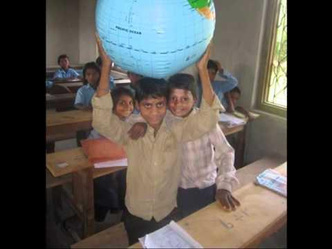 Our Sansar Imagine Life as a Street Child
