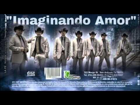 La Fe Norteña (Imaginando Amor Cd Mix) Dj Hacker 2013