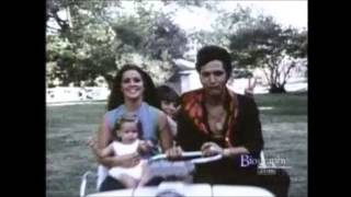 elvis presley- gonna get back home somehow
