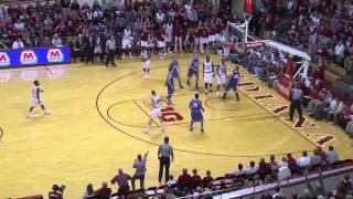 Hillsdale at Indiana Game Highlights