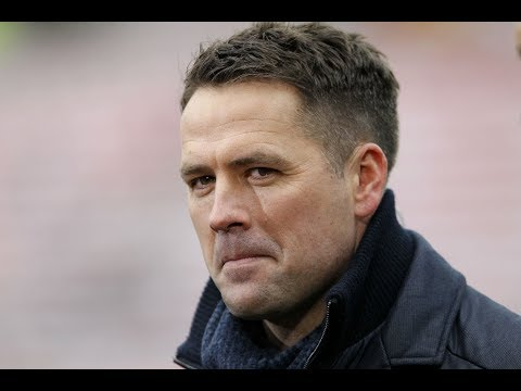 The Michael Owen Interview | Liverpool, Man United and how he's let down his guard